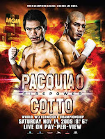 Pacquiao Cotto 24/7