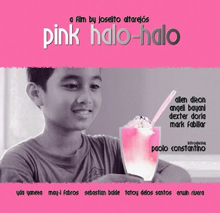 cinemalaya, indie, pink halo-halo, trailer