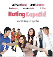 box office, hating kapatid