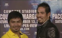 Manny Pacquiao, Pacquiao vs Margarito, Pacquiao vs Margarito News, Pacquiao vs Margarito Online Live Streaming, Pacquiao vs Margarito Presscon, Pacquiao vs Margarito Updates