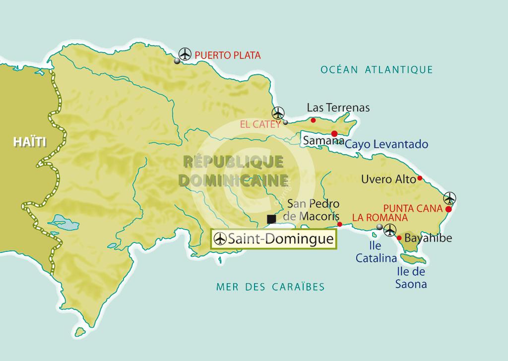 VOYAGE PUNTA CANA 2010: Informations sur la destination...