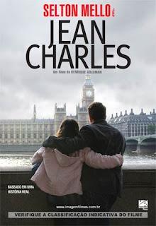 Jean Charles Poster Filme