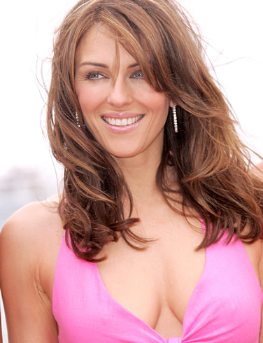 elizabeth hurley wallpapers. Sexy Liz Hurley Wallpapers /