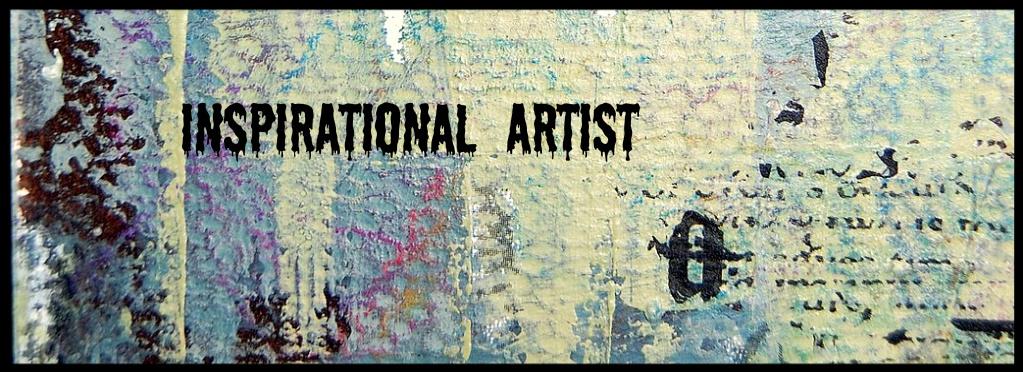 [inspirational+artist]