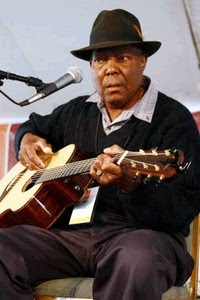 Escucha el tema 'Richmond blues'