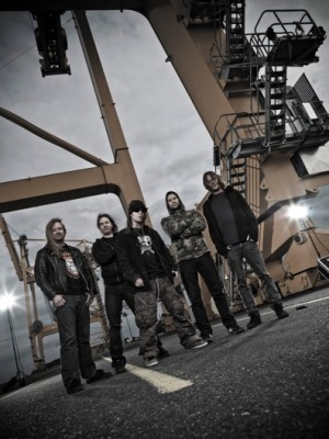 children of bodom relentless reckless. Finnish five-piece Children of