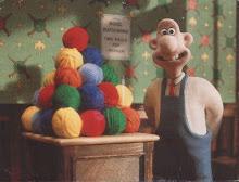 Wallace 'n Wool