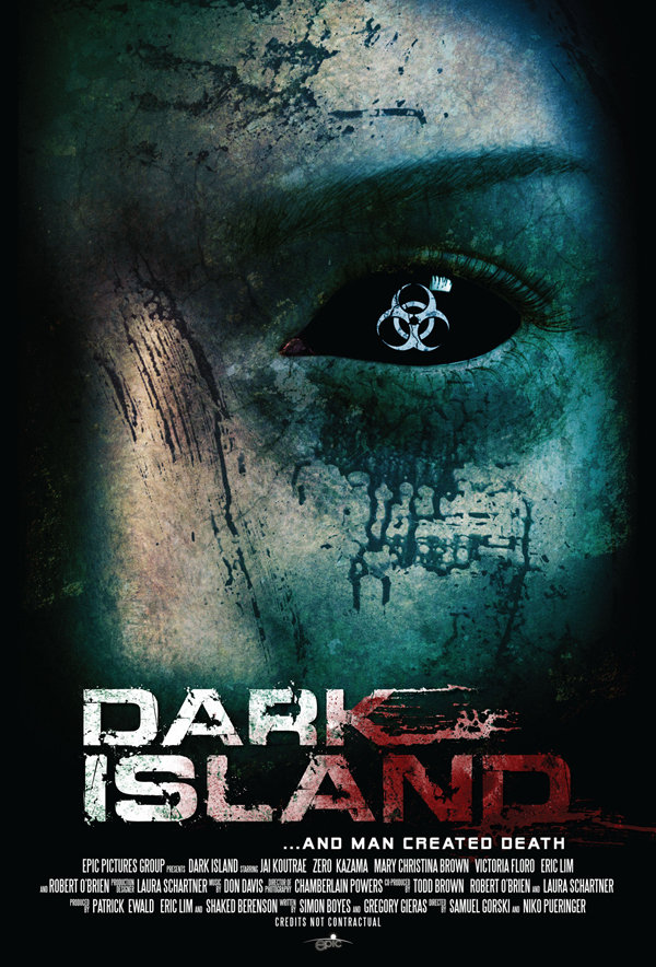 Dark+Island+(2010) Ilha Das Sombras Legendado