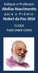 PRÊMIO NOBEL DA PAZ 2010