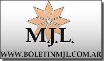 Visite el Sitio Web Oficial del MJL: