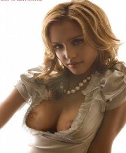 Celebrity Jessica Alba Nude Fakes
