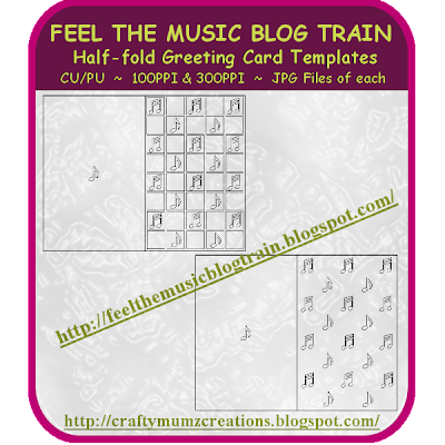 http://feelthemusicblogtrain.blogspot.com/2009/04/feel-music-countdown-freebie.html