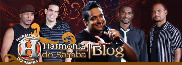 ::BLOG | HARMONIA DO SAMBA::