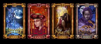 Tarot of Dreams de ciro Marchetti Orphalese+Tarot+Screen+Capture