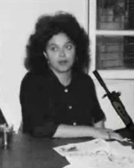Dilma metranca