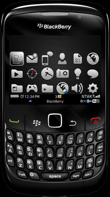 Descargar temas blackberry 8520 para.