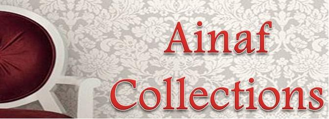 Telekung Ainaf Collection