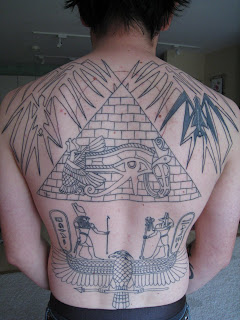 Pin Egyptian Tattoos Pinterest