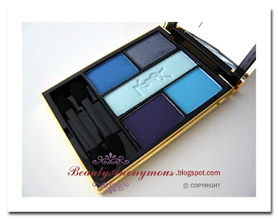 YSL Ombres 5 Lumires