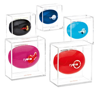 The 2008 Ryoko Collection by Kenzo Designed by Karim Rashid