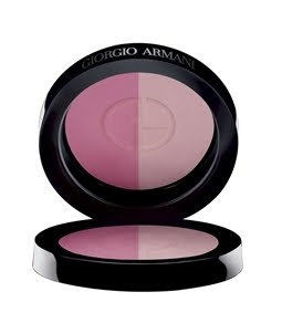 Beauty Anonymous: Giorgio Armani Fall 2010 Makeup Collection