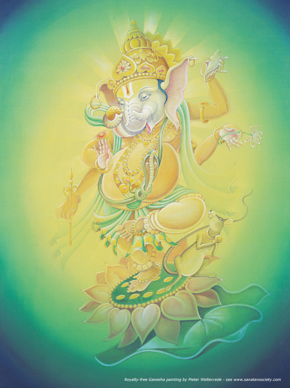 tracing back the origin of ganesha from the hindu deities History of shiva and shiva-worship making shiva one of the most ancient hindu gods still worshipped today and is symbolic of ganesha, shiva's son.