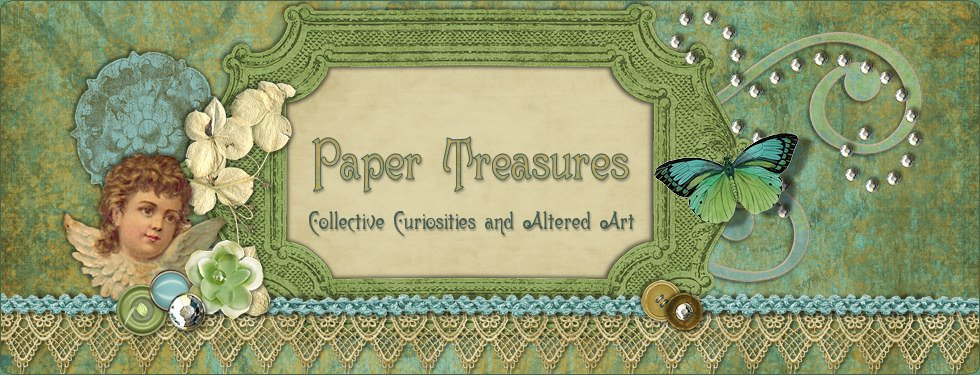Donna's Paper Treasures