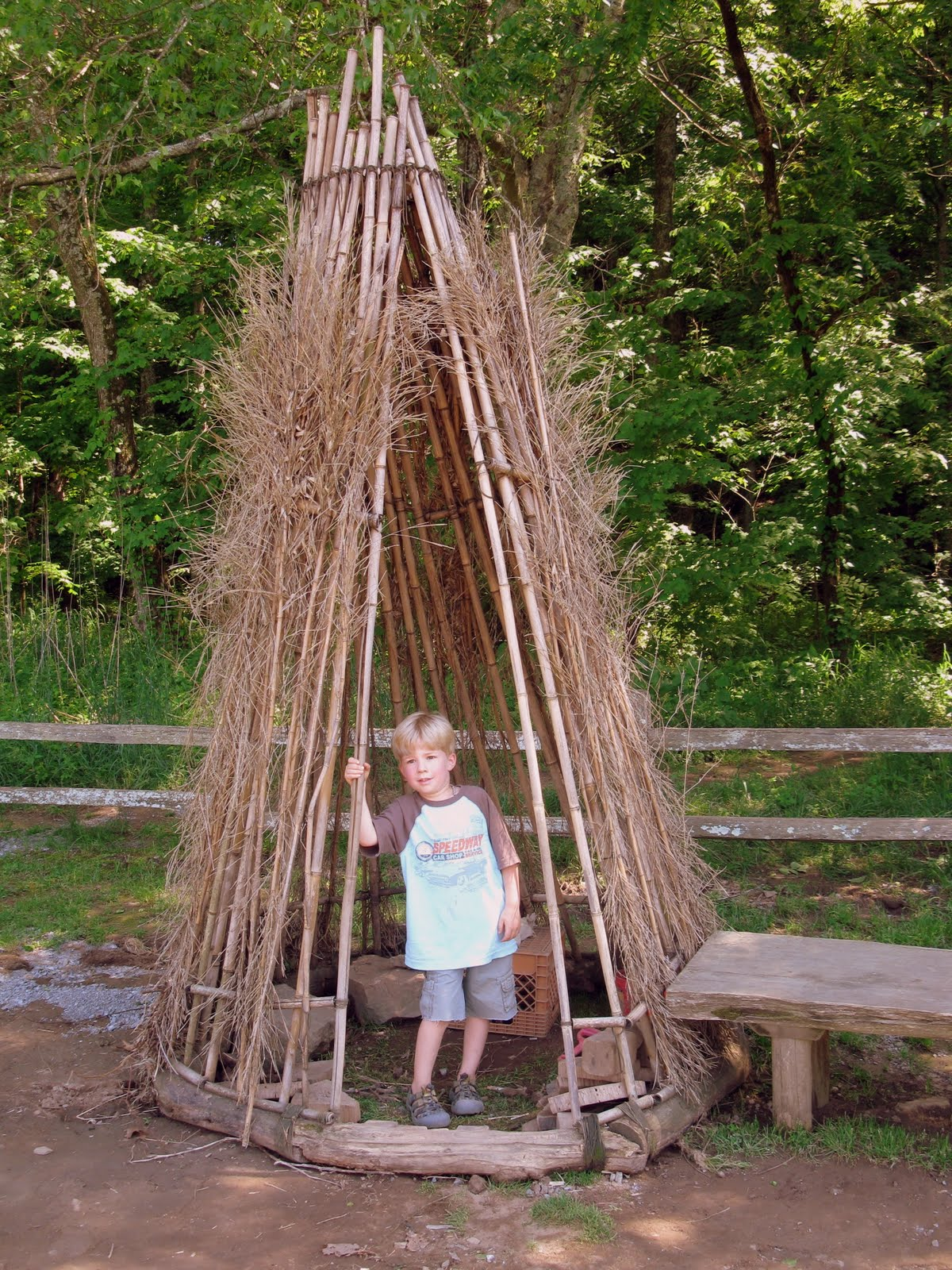 Backyard Nature Playground : natural playground ideas backyard image search results
