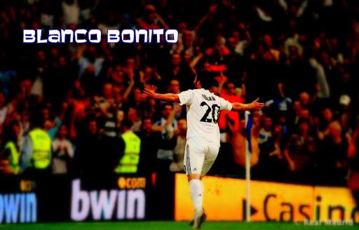 Blanco Bonito