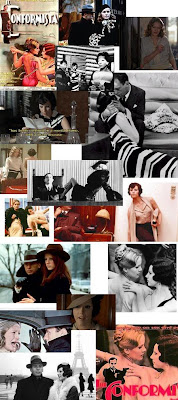 The Conformist Collage