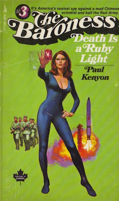 pulp fiction paperback