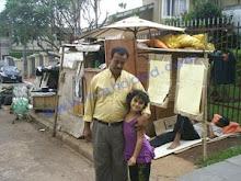Sr Khaled Sabri (Abu Mustafa), faleceu em 04/04/2010, em Dois Vizinhos (PR)