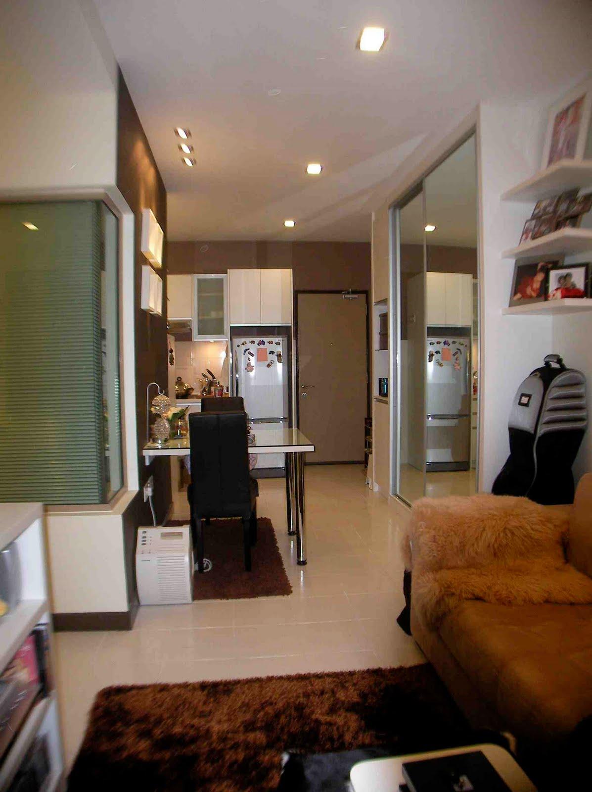 Ritze Perdana 2 Residence @ Damansara Perdana