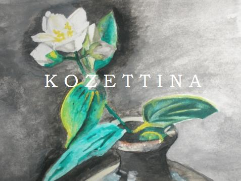 kozettina