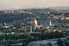 As mais belas fotos da cidade moderna de Jerusalém