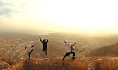 Imagens Interessantes em Israel
