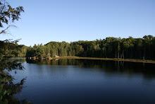 Raby Lake