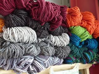 www.fiber2yarn.com: Brown Sheep