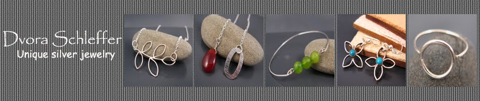 Dvora Schleffer Jewelry Designs