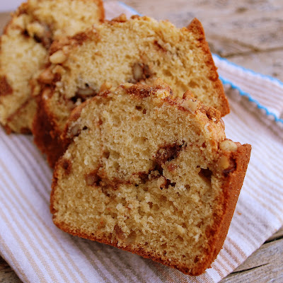 This cake is so moist. Enjoy it with a delicious cup of tea or coffee ...