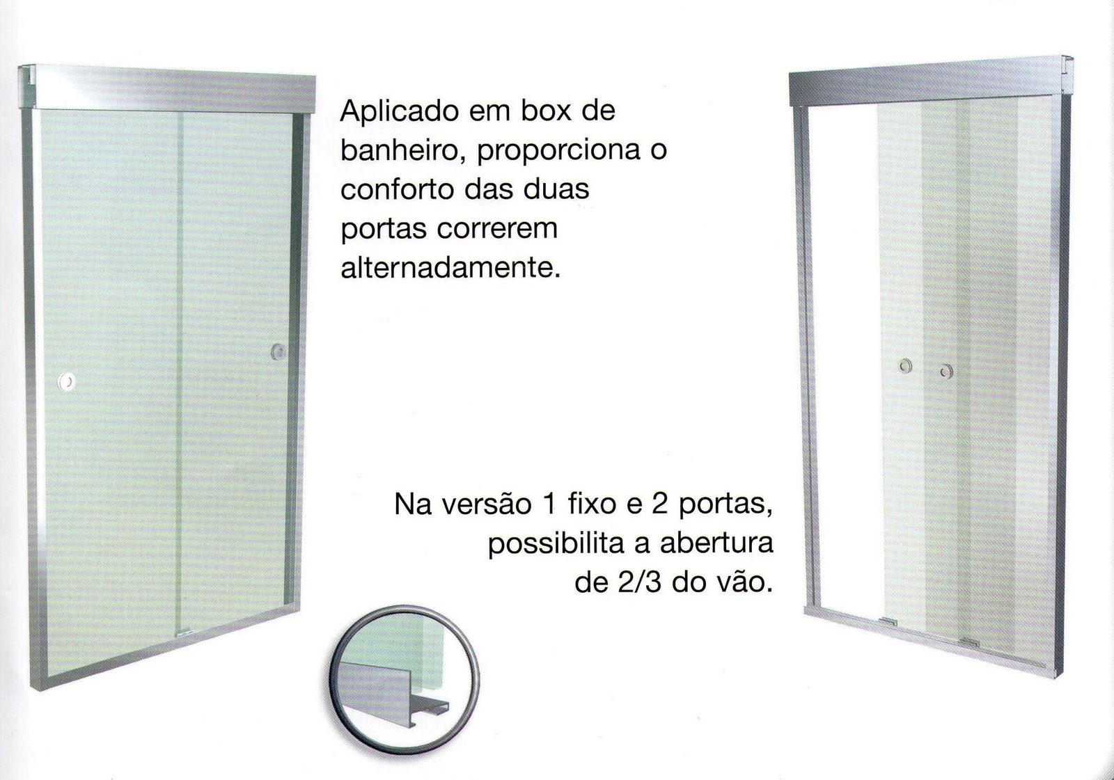 Imagens de #656F5C Vitrine Vidraçaria: BOX BANHEIRO COM 02 OU TRES PORTAS DE CORRER 1600x1121 px 3030 Box Banheiro Criciuma