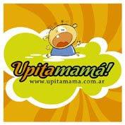 UPITA MAMA!!