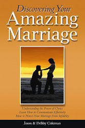Discovering Your Amazing Marriage