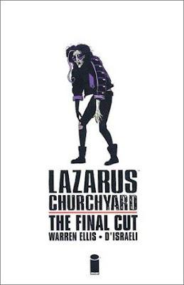 Lazarus Churchyard_Warren Ellis