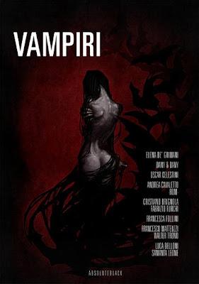 Vampiri cover Absoluteblack