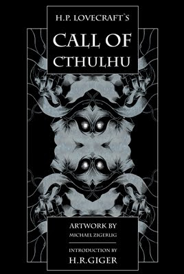 Call of Chtulhu_H. P. Lovecraft