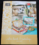 2009-2010 Stampin' Up Catalog