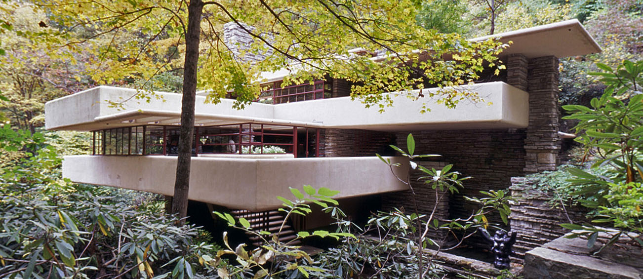 Frank Lloyd Wright Foundation to Hold Fundraiser