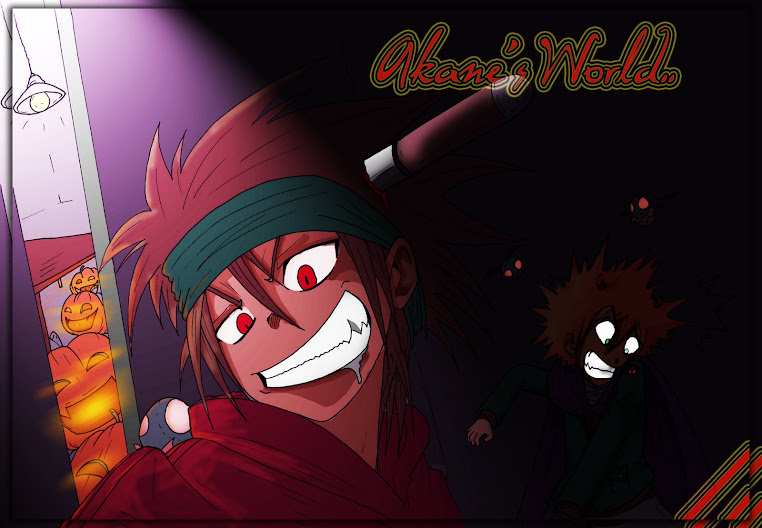 Akane'sWorld