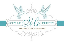Wedding Design and Styling Featured On